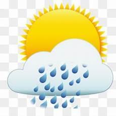 Cuaca Suhu Kartun Gambar Png