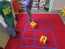 Everyday Math Play In Preschool – Teach