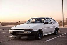 1986 Toyota Corolla Gt S 1986 toyota corolla gt s pursuit of perfection