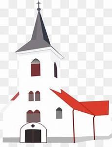 Gereja Gereja Kristen Ikon Komputer Gambar Png