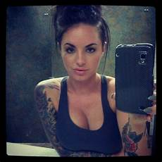 sick of sloots getting that christy mack haircut bodybuilding com forums