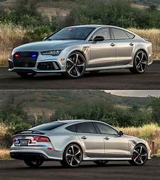 Audi Rs7 Apr