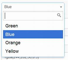 html select options selected value using jquery