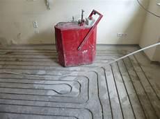 Fußbodenheizung Fräsen Kosten - die fu 223 bodenheizung nachtr 228 gliche installation und sanierung