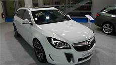 Opel Insignia Opc 2017 - 2017 opel insignia opc sports tourer exterior and