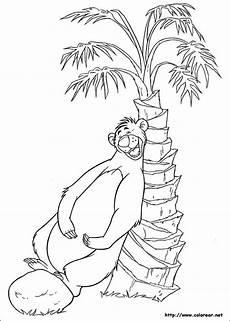 Dschungelbuch Figuren Malvorlagen Malvorlagen Fur Kinder Ausmalbilder Dschungelbuch