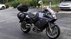 Pre Owned 2008 Bmw F800st Low Grey At Cycles Of Ta