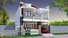indian modern house plans modern indian home design kerala home design and floor plans