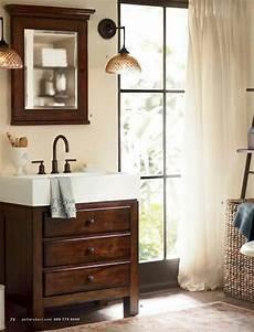 bathrooms sherwin williams wool skein pottery barn