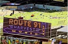 Massaker Las Vegas Eine Horrornacht Und Ihre Folgen