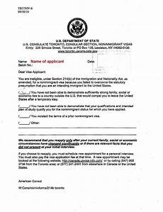 will my us visa application be denied immigroup we are immigration law