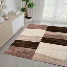 teppich muster designer schlafzimmer teppich geometrisches muster meliert