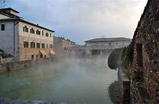 le terme bagno vignoni low cost wellness free thermal pools in italy ecobnb