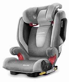 Recaro Monza 2 Seatfix 2016 Shadow Buy At Kidsroom