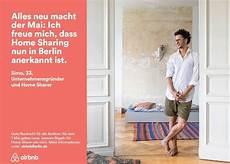 Airbnb Reagiert Auf Home Gesetz W V