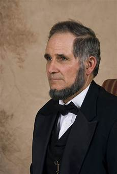abe lincoln presents as performed by williams