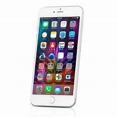 apple iphone 6 plus gebraucht tsa6 smartphone 64 gb