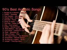 90 S Best Acoustic Songs Vol 1