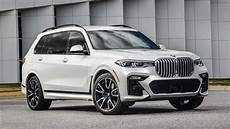 2019 bmw x7 first absolute munich