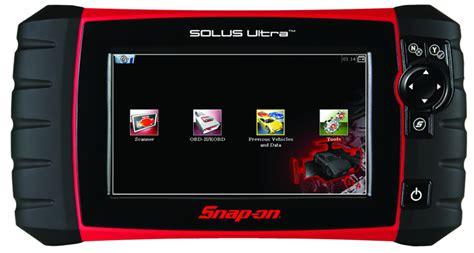 Solus Ultra Car Diagnostic Tool