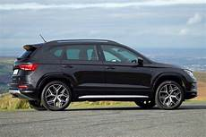 seat ateca fr 2 0 tsi 4drive reviews complete car