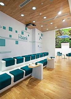 banc design interieur bank pushes alternative channels with ultra sleek ibank store