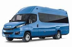 Iveco Daily Power Minibus