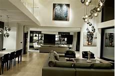20 Modern Living Rooms With Open Floor Plans