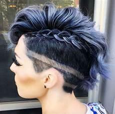 undercut frauen stylen 50 trendy undercut hairstyle ideas for to try out