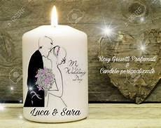 candele segnaposto per matrimonio candele come bomboniere pagina 2 organizzazione