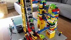 photo de lego lego knikkerbaan