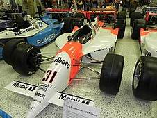 Champ Car World Series  Wikipedia La Enciclopedia Libre