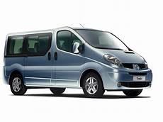 Renault Trafic 2 Generation Essais Fiabilit 233 Avis