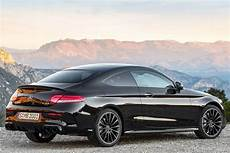 Mercedes C Class Coupe C200 Amg Line 2dr 9g Tronic On