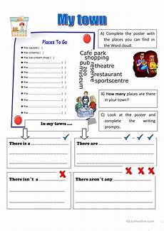 places in town writing worksheets 16040 space pictionary poster worksheet free esl printable worksheets made by teachers