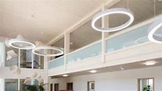 Beleuchtung Galerie Luftraum - beleuchtung f 252 r das neue verwaltungsgeb 228 ude in