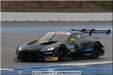 Points For The Aston Martin Vantage Dtm In Dtm