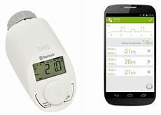 heizkörperthermostat per app steuern eq 3 bringt g 252 nstiges heizk 246 rperthermostat mit bluetooth