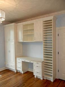 now this craft room is what i dream about built in