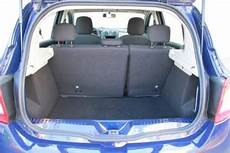 Adac Auto Test Dacia Sandero 1 2 16v Lpg 75 Ambiance