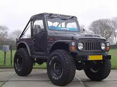 Suzuki Lj80 Lj81 Service Repair Manual