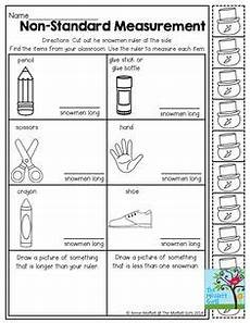 measurement worksheets non standard units 1535 non standard measurement poem made it up myself for my sweet graders for my classroom