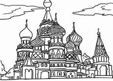 ausmalbilder kinder russland kinder ausmalbilder