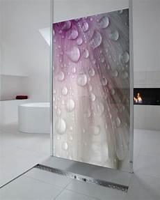 fliesenersatz im bad fotodesign glasduschw 228 nde f 252 r visuelle frische im bad f 252 r glasduschen und duschtrennwand