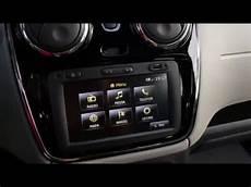Media Nav Dacia Serial Radio Re Placement Into Medianav