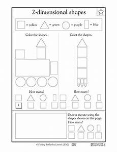 worksheets about shapes for grade 1 1029 1st grade kindergarten math worksheets coloring shapes feladatlapok 233 s sz 237 nek