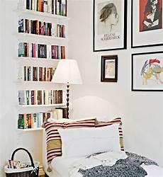 libreria per da letto da letto donna moderna
