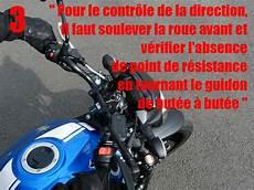 Les V 233 Rifs Techniques Du Permis Moto Sur La Suzuki Sv650