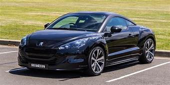 2016 Peugeot RCZ Review  Photos CarAdvice
