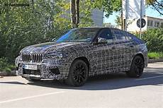 bmw x6 neues modell new bmw x6 suv spotted preparing for 2019 debut auto express
